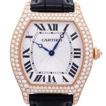 Cartier - Tortue Großes Modell, Ref. WA503951