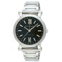 Bulgari Sotirio Automatic Men's Watch