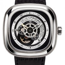 Sevenfriday P1B/01 Industrial Essence