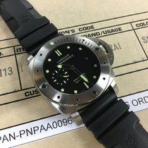 Panerai Cally - PAM305 Pam00305 Submersible 1950 Titanium 3 Days