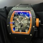 Richard Mille RM030 AMERICA'S ORANGE LIMITED 30PCS