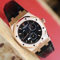 Audemars Piguet Royal Oak Dual Time 26120OR.OO.D002CR.01 Watch