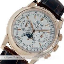 Patek Philippe Ewiger Kalender Chronograph Rosegold 5970R