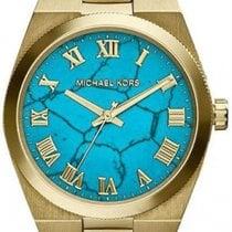 Michael Kors Channing Turquoise