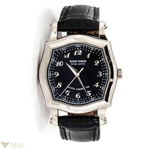 Roger Dubuis Sympathie Classique 18k White Gold Limited...
