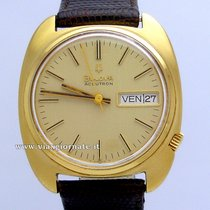 Bulova Accutron Day Date Vintage