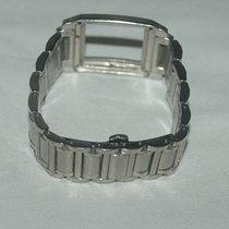 Zenith Stahl Armband 17mm Mit Uhrengehäuse Rar