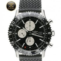 Breitling - Chronoliner 46 Automatic Chronograph