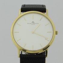 Baume & Mercier Classima 18k Gold MV045088