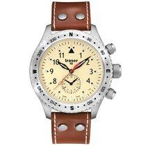 Traser H3 Herrenuhr Aviator Jungmeister Watch T5302.H5H.4P.18...