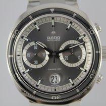 Rado D - Star 200 Chronograph #A3099 Box, Papiere