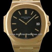 Patek Philippe Nautilus Réf.3700/1j Bracelet Fat Link