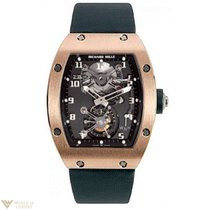 Richard Mille Limited Editions 18K Rose Gold Men`s Watch