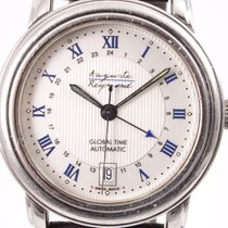 Auguste Reymond Global Time Automatic