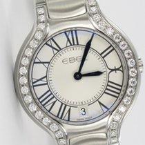 Ebel Beluga Grande Diamantbesatz 1216071