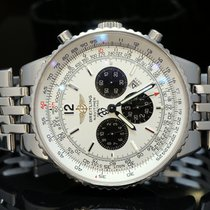 Breitling Navitimer Heritage, A35350, MINT, Box & Papers