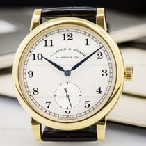 A. Lange & Söhne 233.021 1815 Yellow Gold Manual 40mm (25414)