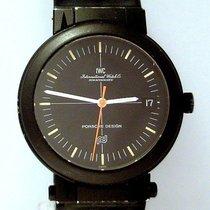 IWC – Porsche Design – vintage compass watch – 1980s