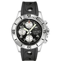Breitling A13341C3.BD19.200S Superocean Chronograph Automatic...