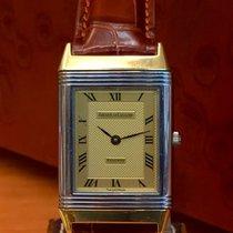 Jaeger-LeCoultre Reverso Classic men's watch, 2015