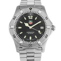 TAG Heuer Watch 2000 Series WK1110.BA0317