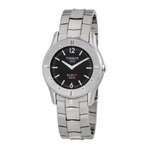 Tissot T Touch Silen-T Quartz Mens Watch T40.1.486.51