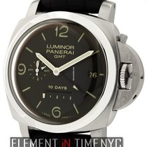Panerai Luminor Collection Luminor 1950 10 Days Power Reserve...