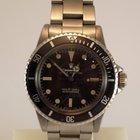 Rolex SUBMARINER 5513  SCRITTA INVERSA