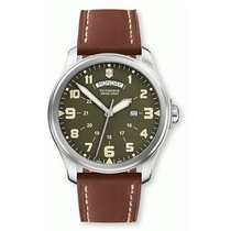 Victorinox Swiss Army Infantry Vintage Day & Date 241290