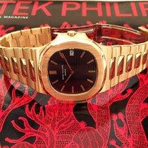 Patek Philippe 3700 Yellow Gold