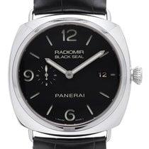 Panerai Radiomir Black Seal 3 Days Automatic - 45mm