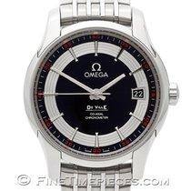オメガ (Omega) De Ville Hour Vision Co-Axial 41 mm