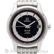 Omega De Ville Hour Vision Co-Axial 41 mm 43130412101001
