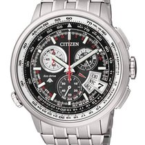 Citizen Promaster Evolution 5 Titanium BY0011-50E