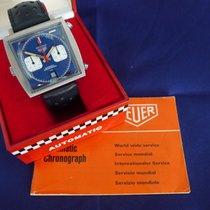 Heuer Monaco Steve McQueen Full Set 1133