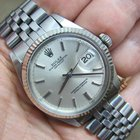 Rolex Vintage Datejust 1601 Non Luminous | With Papers