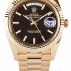 Rolex Oyster Perpetual Day-Date 40 Ref. 228238