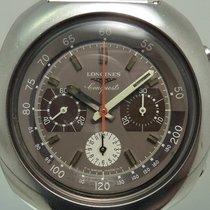 Longines Conquest Chronograph Valjoux 72 inv. 1535 - Vintage