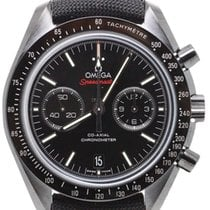 Omega DSOM SPEEDMASTER DARK SIDE OF THE MOON 31192445101003