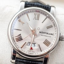 Montblanc Star Automatic Date