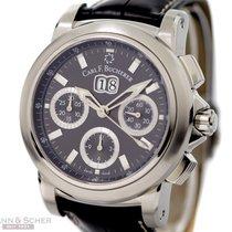 Carl F. Bucherer Carl F  Patravi Chronograph Ref- 4500620...