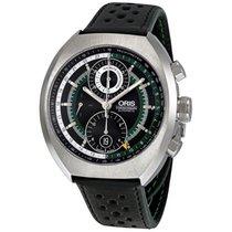 Oris Chronoris Chronograph Automatic Men's Watch