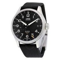 Oris Big Crown ProPilot GMT Black Dial Men's Watch...
