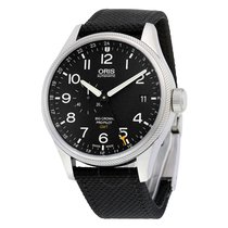 Oris Big Crown ProPilot GMT Black Dial Men's Watch...