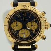 Cartier Pasha Chronograph