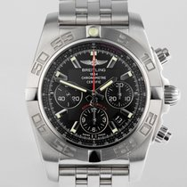 "Breitling Chronomat ""Special Edition"" - Box & Papers"