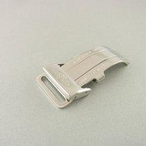 Breitling Schließe Faltschließe Edelstahl 18 Mm Folding Clasp...