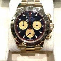 勞力士 (Rolex) [MINT] Cosmograph Daytona 116508 Black Dial Yellow...
