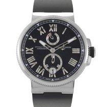 Ulysse Nardin Maxi Marine Chronometer 45mm Manufacture...