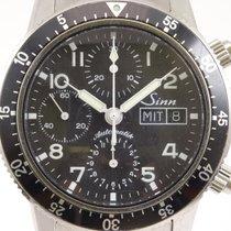 Sinn Day Date Chronograph